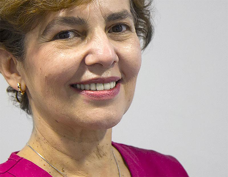 Dra. Gilda Natalia Díaz Chávez