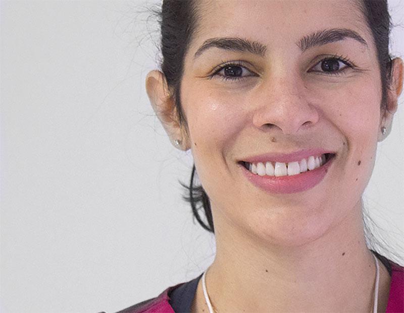 Dra. Gilda Daniela Brizuela Díaz